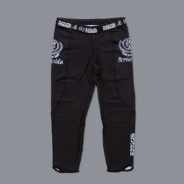 Scramble Women's Grappling Spats (100% Opaque)