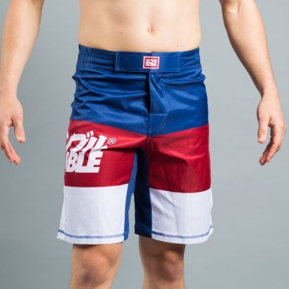 Scramble RWB Shorts