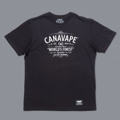 Scramble x Canavape Collab T-Shirt