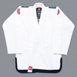 Scramble Athlete 4: 450 (White)