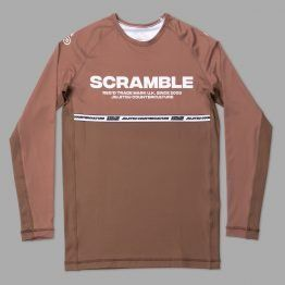 Scramble Brand USA – Martial Arts Lifestyle