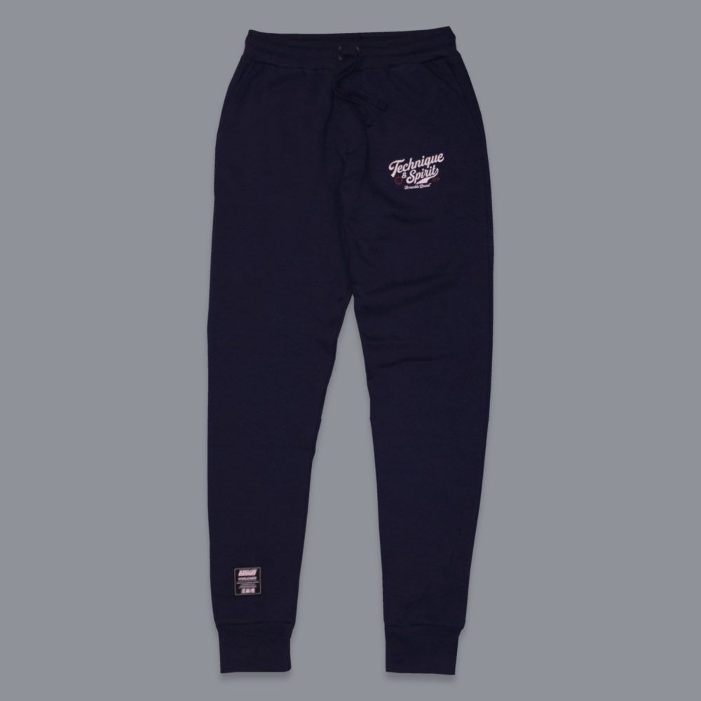Scramble Technique and Spirit Joggers - Navy