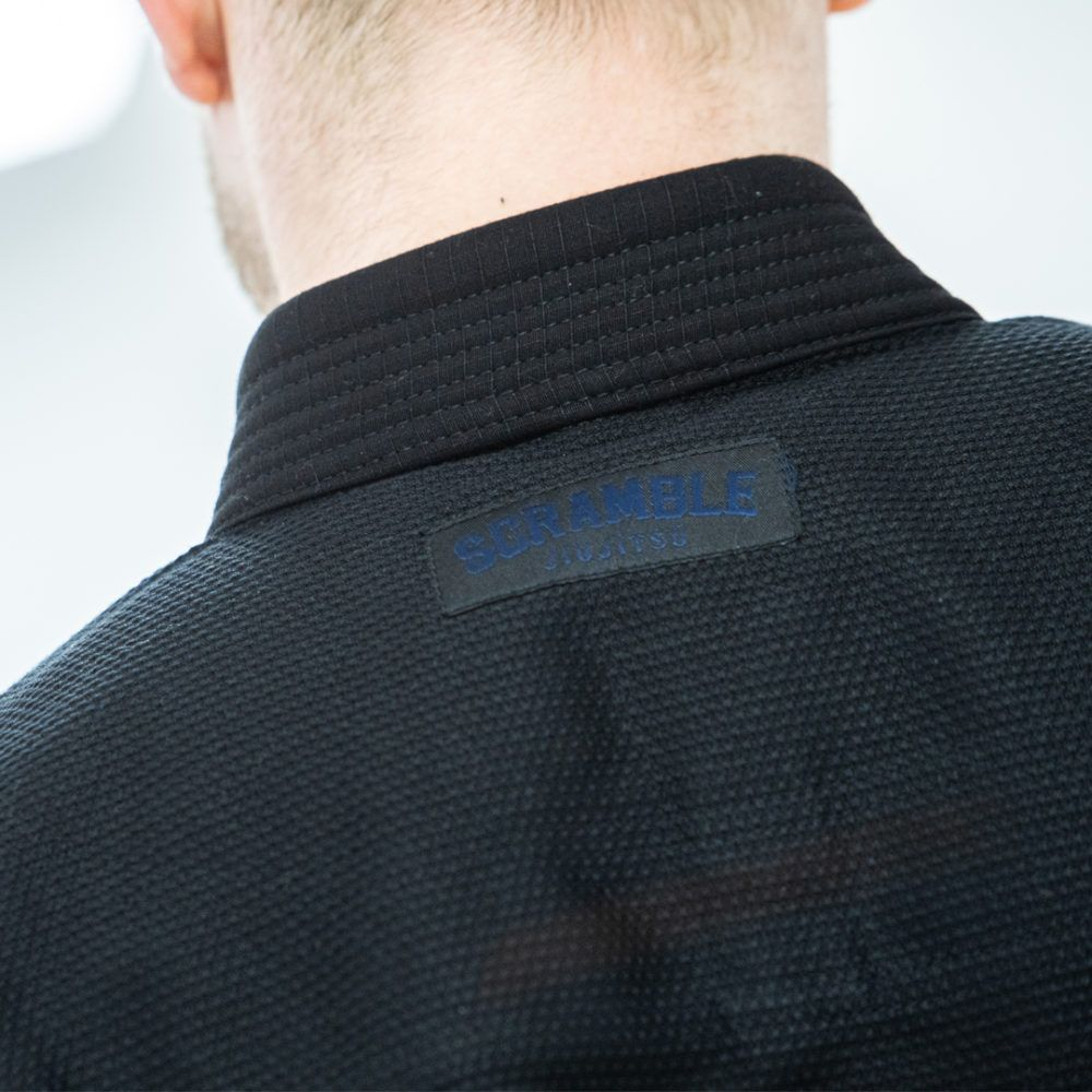 Scramble Standard Issue 2020 – Black