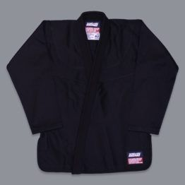 Scramble Standard Issue 2020 – Black – Female Cut