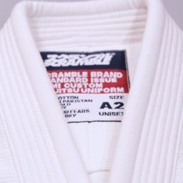 Scramble Standard Issue 2020 – White
