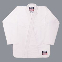 Scramble Standard Issue 2020 – White – Female Cut