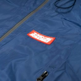 Scramble Tenjin Jacket - Blue