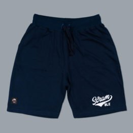 Scramble Kihon Casual Short - Navy