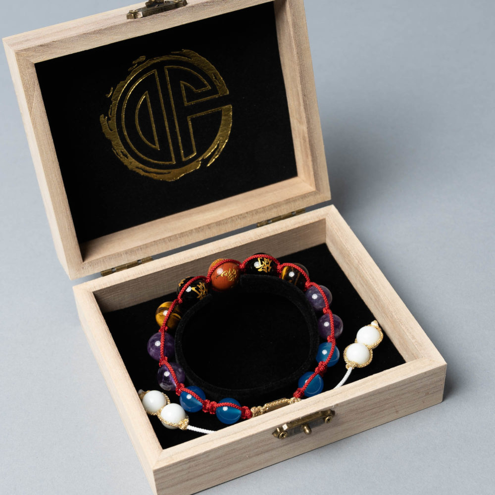 Jiu Jitsu Series Bracelet - The Jiu Jitsu Journey
