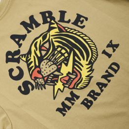 Scramble Tigre T-Shirt